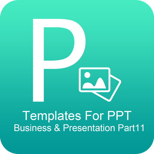 Templates For PPT (Business & Presentation Part11) Pack11