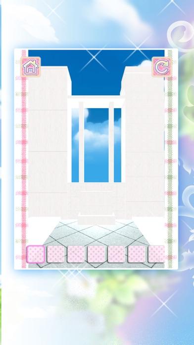 脱出ゲーム六月花嫁のブーケのスクリーンショット2
