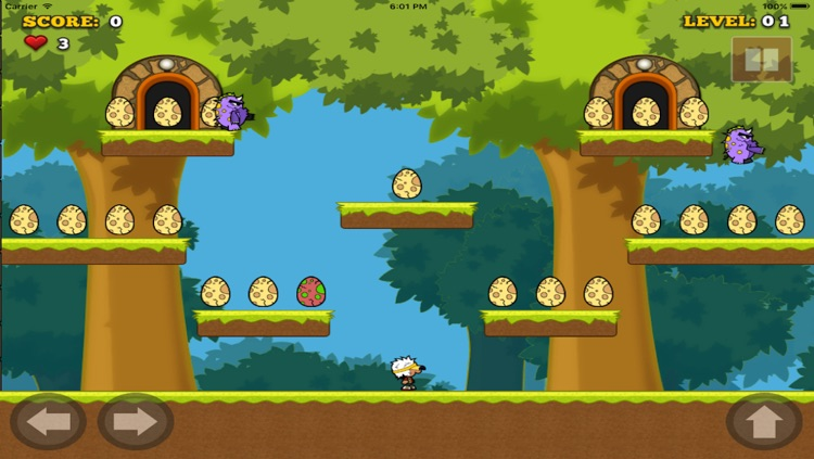 Adventures of Popcorn - Kids Game screenshot-3
