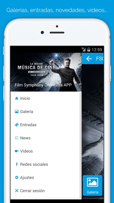 download Film Symphony Orchestra APP apps 0
