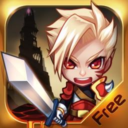 魔塔大冒险免费版 - 2016角色扮演智力探险游戏