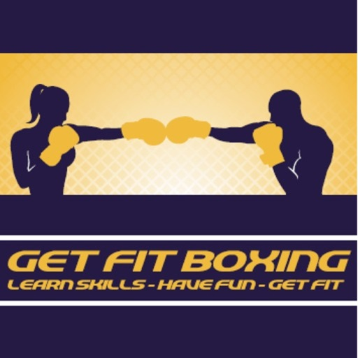 Get Fit Boxing