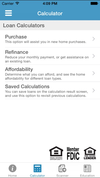 Mortgage Calculator by Steven Weinberg