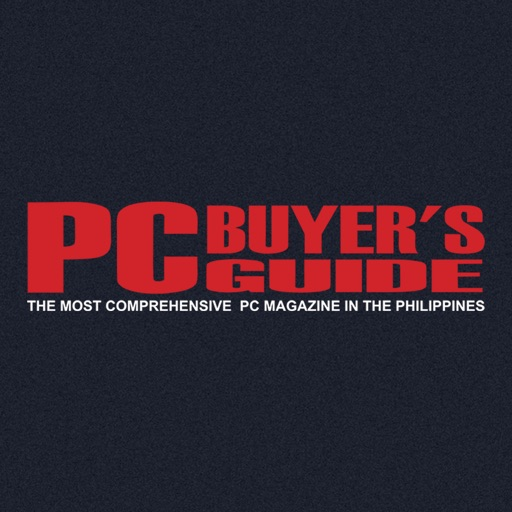 PC Buyer's Guide icon