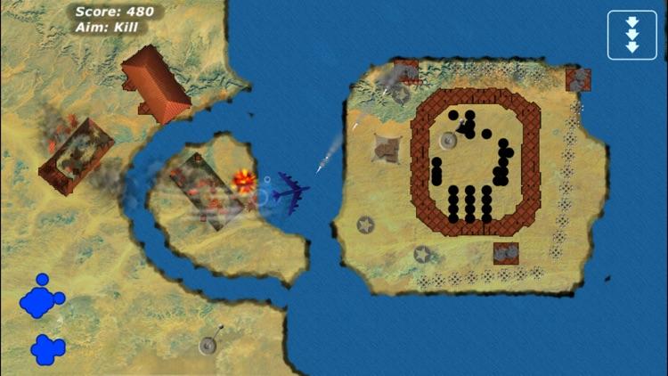 Pocket Combat screenshot-0