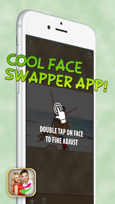 顔を置き換えます – 編集およびスワップ顔は写真のモンタージュを作るために紹介画像5
