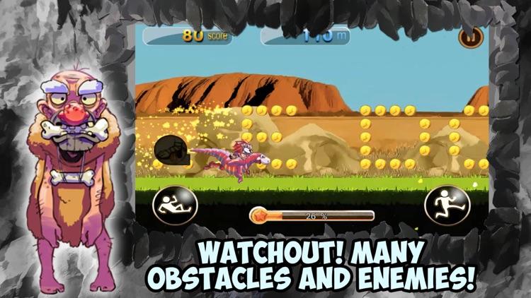 Caveman Clash Survival Royale screenshot-3