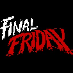 Final Friday - The Halloween Clicker