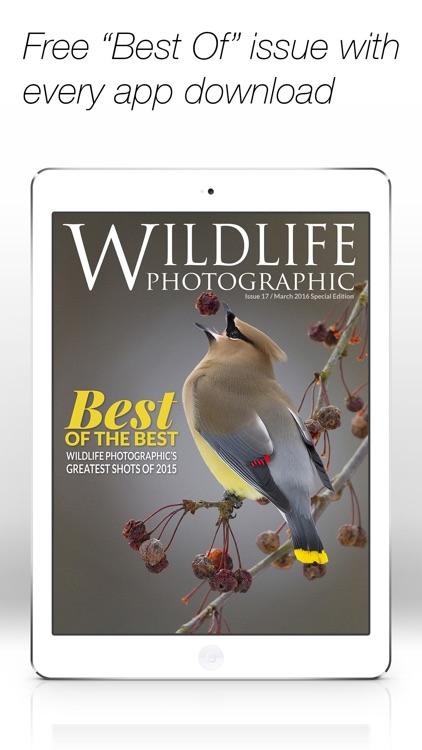 Wildlife Photographic: Nature Photography Magazine