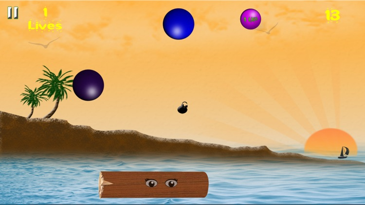 Bounce Balls - Strike Game screenshot-3