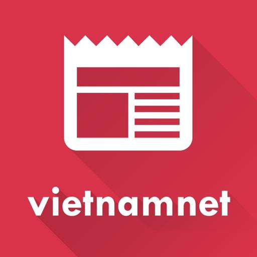 Đọc báo mới nhất từ Vietnamnet (vietnamnet.vn) và nghe Radio VOV, VOH, 64 tỉnh thành Việt Nam iOS App