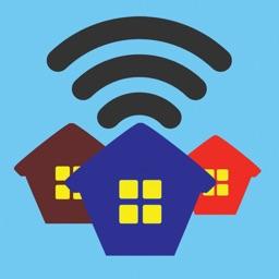 Wi-Fi home MULTI