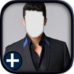 Man Suit ## 1 Men Suits Photo Montage Maker App To Try Fashion Face in Hole