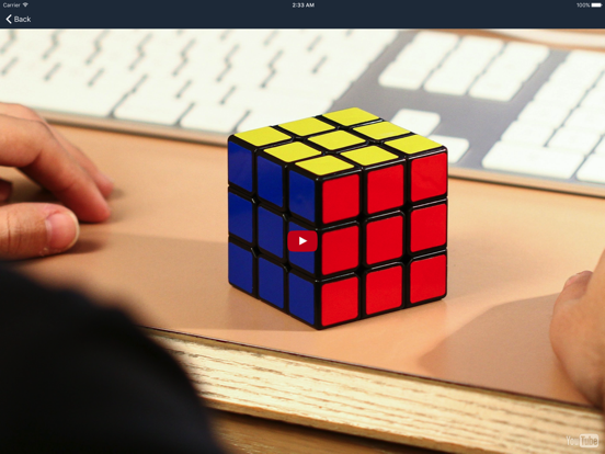 How To Solve A Rubiks Cube | App Price Drops