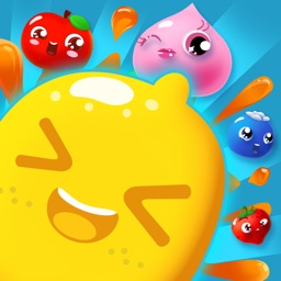 Fruit Frenzy : A Match 3 Game
