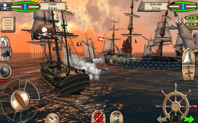 The Pirate: Caribbean Hunt | App Price Drops