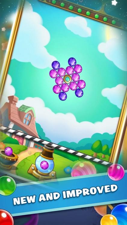 Shooter Jewels- Gems Match-3 Game