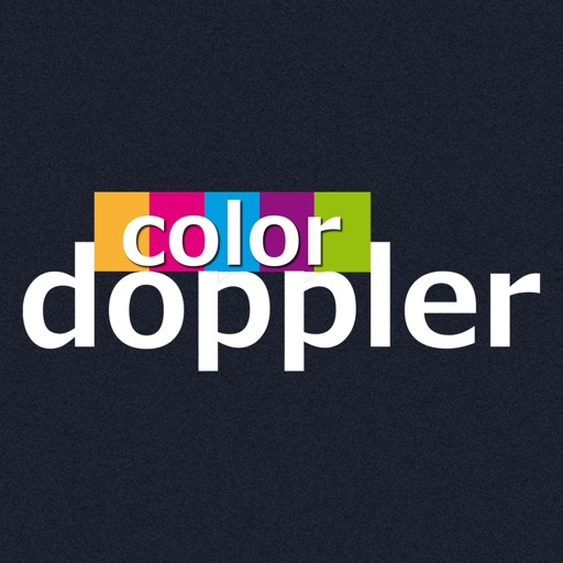 Color Doppler