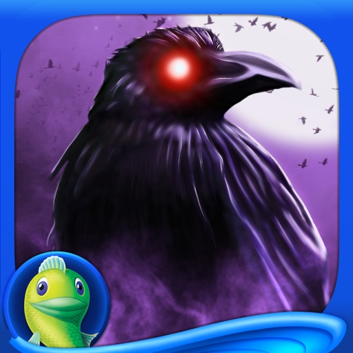 Mystery Case Files: Ravenhearst Unlocked - A Hidden Object Adventure