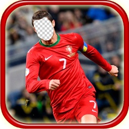 iSwap Face.s for Euro 2016 - Replace or Modiface with Best Football Star Player.s