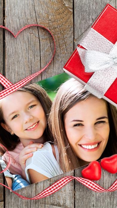Marcos fotos día de la madre – tarjetas para regalar y felicitar a mamáCaptura de pantalla de3
