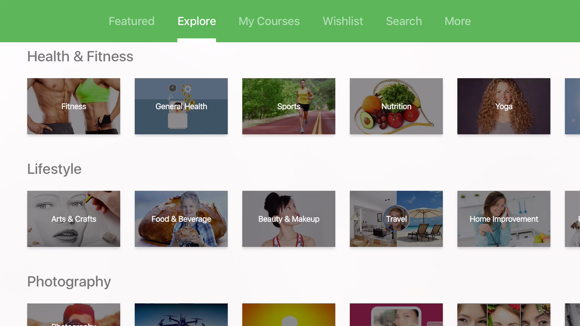 Udemy Online Video Courses screenshot 13