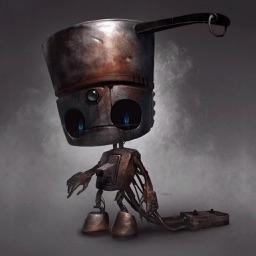 Robot Escape !