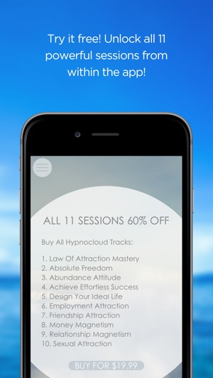 Law of Attraction Mastery on the App Store