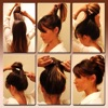 Women Hairstyles Step by Step - iPhoneアプリ