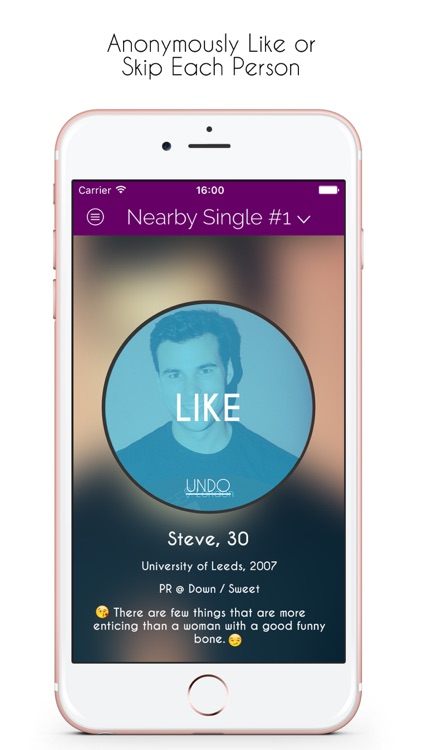 Sweet Dating: Meet and Chat with Nearby Singles