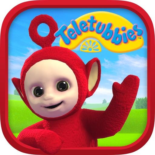 Teletubbies po 39 s daily adventures par cube kids ltd - Teletubbies telecharger ...
