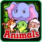 Aprender los principiantes en inglés: Vocabulario :: juegos de aprendizaje para niños - gratis !! icon