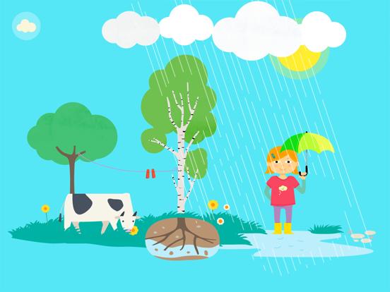 わたしの天気 -子供のための気象学のおすすめ画像3