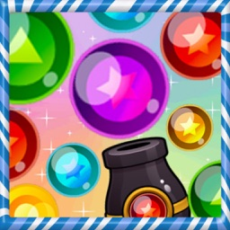 Sweet Bubble: Pet Shoot Game