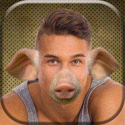 Animal Face Photo Booth - Morph & Blend Your Pics With Wild Animals Head.s