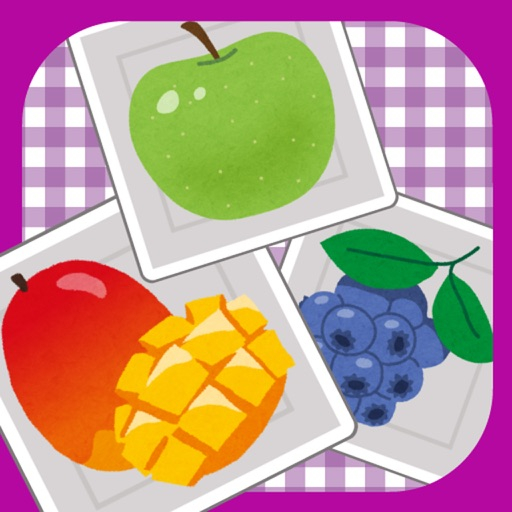 Card Match Fruits