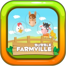 Activities of Bubble Farm Village - Top Best New Adventures Witch Shooter Free