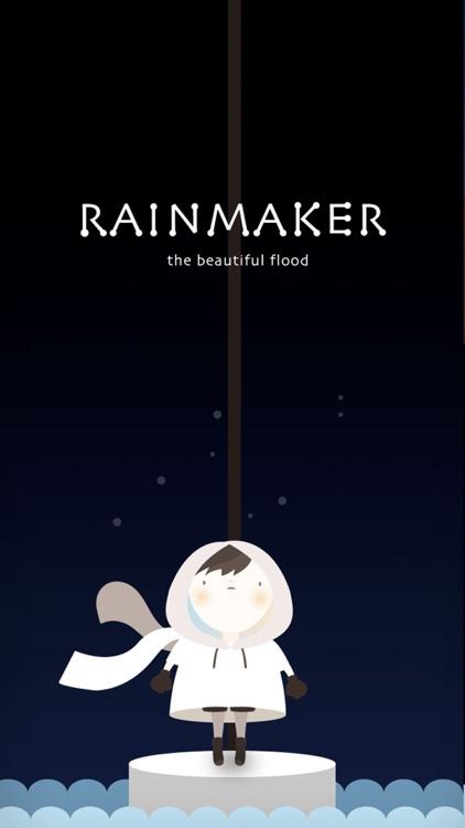 Rainmaker: The Beautiful Flood screenshot-0