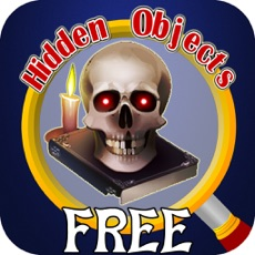 Activities of Free Hidden Objects:The Silent Town
