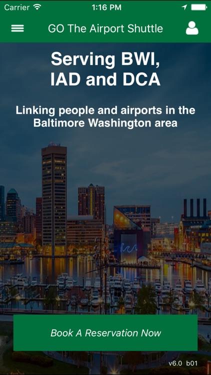 Go Baltimore