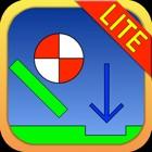Physics Ball Simulator Lite – Игра, развивающая логическое мышление icon