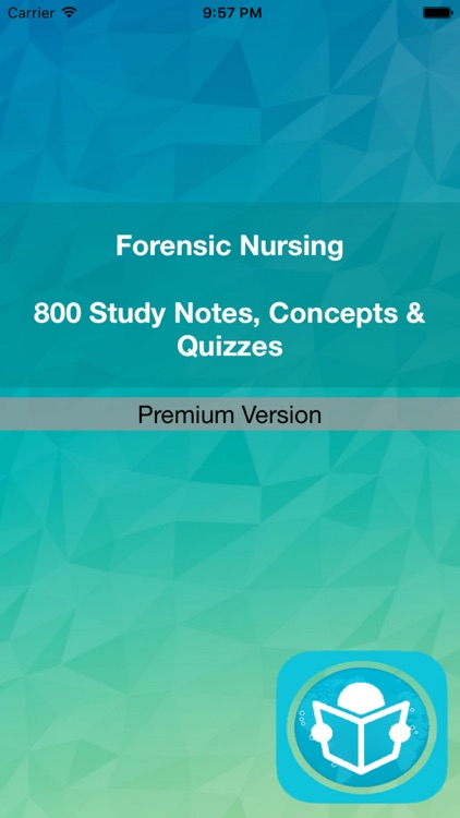 Forensic Nursing Test Bank Exam Review App 800 Study Notes Flashcards Concepts Practice Quiz By Tourkia Chihi