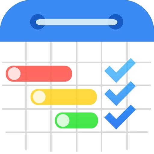 ActionAgenda - Calendar & GTD Planner (+Toodledo)