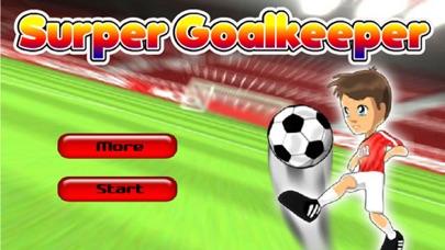 Super Goalkeeper - The Best Euro Soccer Star Training Game