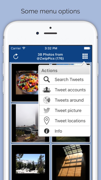 ZwipPics - Twitter pictures screenshot-3