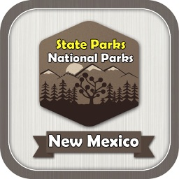 New Mexico State Parks & National Parks Guide