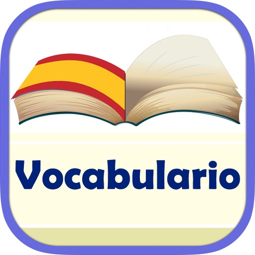 Learn Spanish Vocabulary - Practice, review and test yourself with games and vocabulary lists