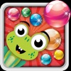 Bubbly Bubble Ocean - Hardest Game - Froggy