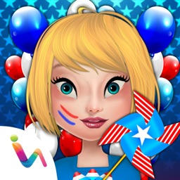 4th Of July - Independence Day DressUp