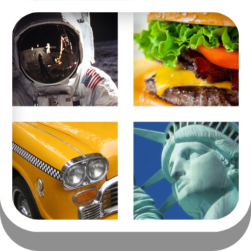 Guess The American Pics Trivia Quiz By